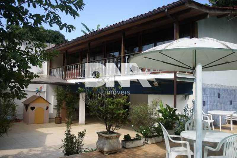 071963db30c534e15e87b36cc21d34 - Apartamento 4 quartos à venda Cosme Velho, Rio de Janeiro - R$ 1.800.000 - NBAP40504 - 14