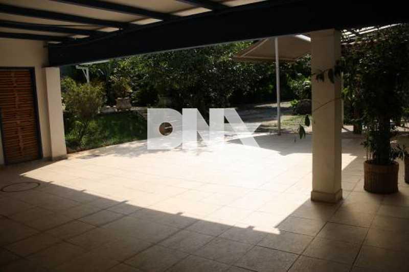 a4916e74c8f6adc198b667f59bf9b5 - Apartamento 4 quartos à venda Cosme Velho, Rio de Janeiro - R$ 1.800.000 - NBAP40504 - 15