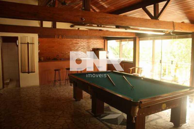 a30846e3592f0c0c70f5dbdc0f1028 - Apartamento 4 quartos à venda Cosme Velho, Rio de Janeiro - R$ 1.800.000 - NBAP40504 - 16