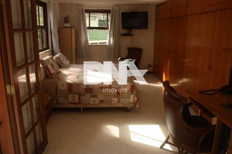 c00563316be6768556ddb18b68600e - Apartamento 4 quartos à venda Cosme Velho, Rio de Janeiro - R$ 1.800.000 - NBAP40504 - 18