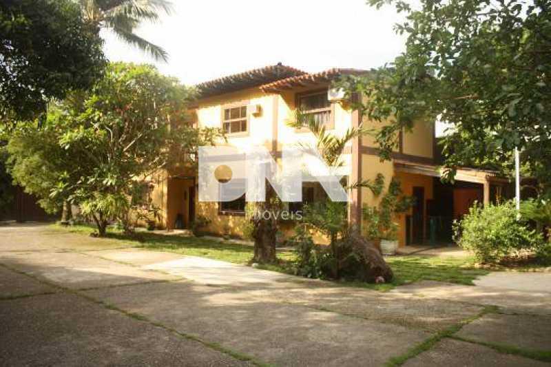 cab63942c24fe2c7e1592d30b139a1 - Apartamento 4 quartos à venda Cosme Velho, Rio de Janeiro - R$ 1.800.000 - NBAP40504 - 6