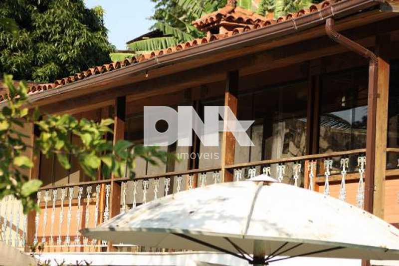 cc1689018e083d6f8e96a2059e8bb2 - Apartamento 4 quartos à venda Cosme Velho, Rio de Janeiro - R$ 1.800.000 - NBAP40504 - 19