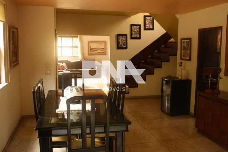 e9347b48fb77a56fda3f8c4cc7423d - Apartamento 4 quartos à venda Cosme Velho, Rio de Janeiro - R$ 1.800.000 - NBAP40504 - 20