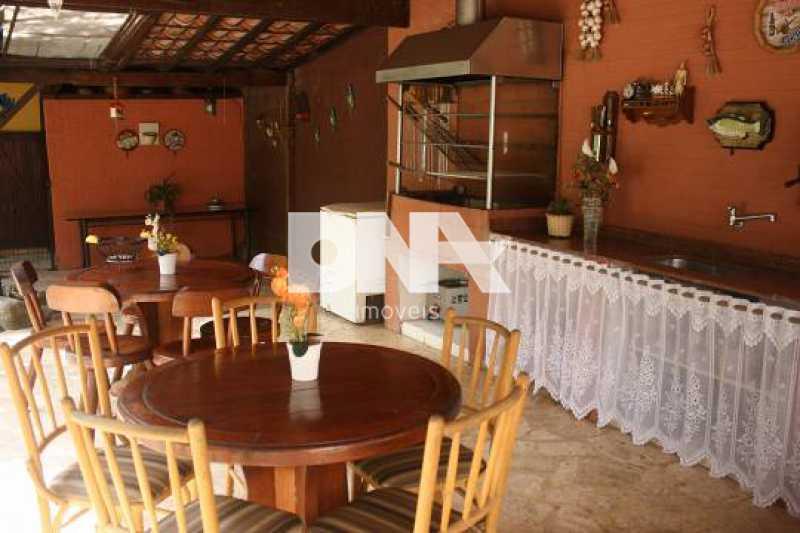 f737408706f251bc7270cdf8553983 - Apartamento 4 quartos à venda Cosme Velho, Rio de Janeiro - R$ 1.800.000 - NBAP40504 - 21
