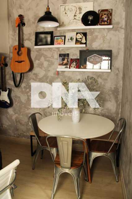 42272593-eabc-4831-abfe-79febc - Apartamento 1 quarto à venda Laranjeiras, Rio de Janeiro - R$ 490.000 - NBAP11290 - 4