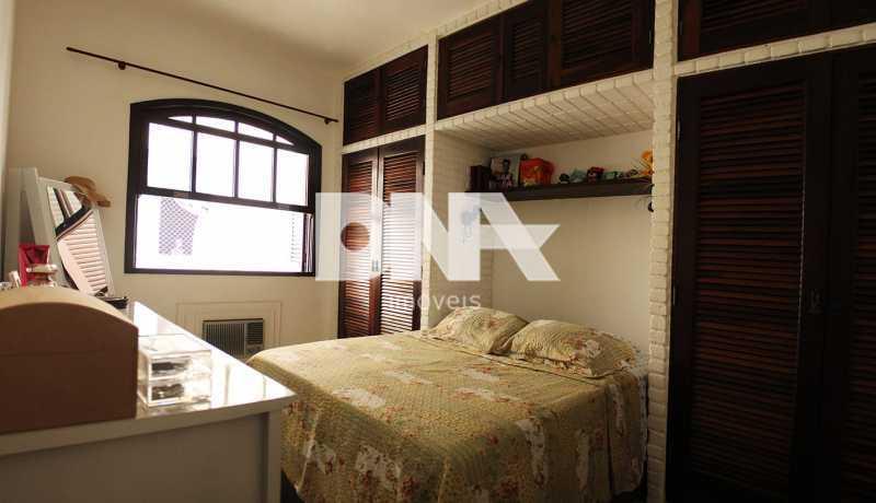 e83a9df8-756f-4d7f-8062-40d1d9 - Apartamento 1 quarto à venda Laranjeiras, Rio de Janeiro - R$ 490.000 - NBAP11290 - 17