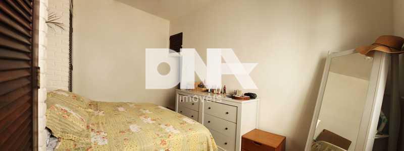 fb175830-fd38-48cd-bed1-79ab0f - Apartamento 1 quarto à venda Laranjeiras, Rio de Janeiro - R$ 490.000 - NBAP11290 - 16