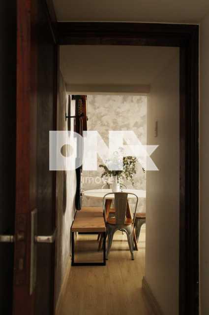 3619df29-6e60-43b3-9ba3-beb4f9 - Apartamento 1 quarto à venda Laranjeiras, Rio de Janeiro - R$ 490.000 - NBAP11290 - 15