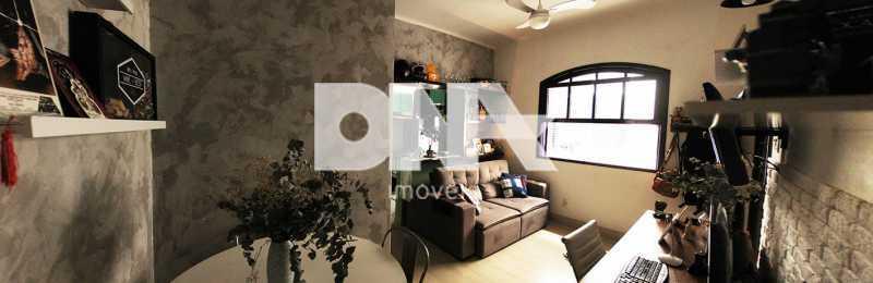 e73d899a-3c21-4534-9d4a-b4d001 - Apartamento 1 quarto à venda Laranjeiras, Rio de Janeiro - R$ 490.000 - NBAP11290 - 6