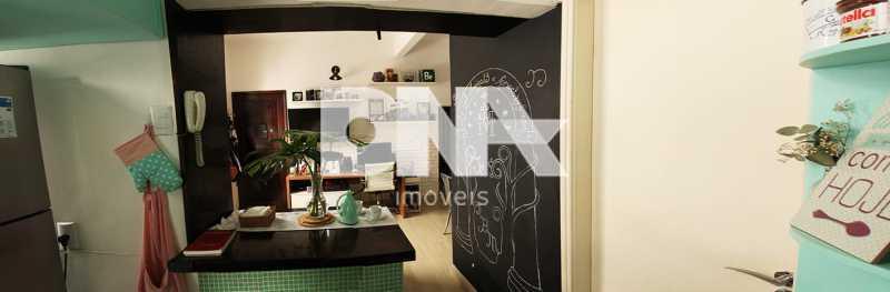 712fe423-539e-4d1c-92e5-96d346 - Apartamento 1 quarto à venda Laranjeiras, Rio de Janeiro - R$ 490.000 - NBAP11290 - 7