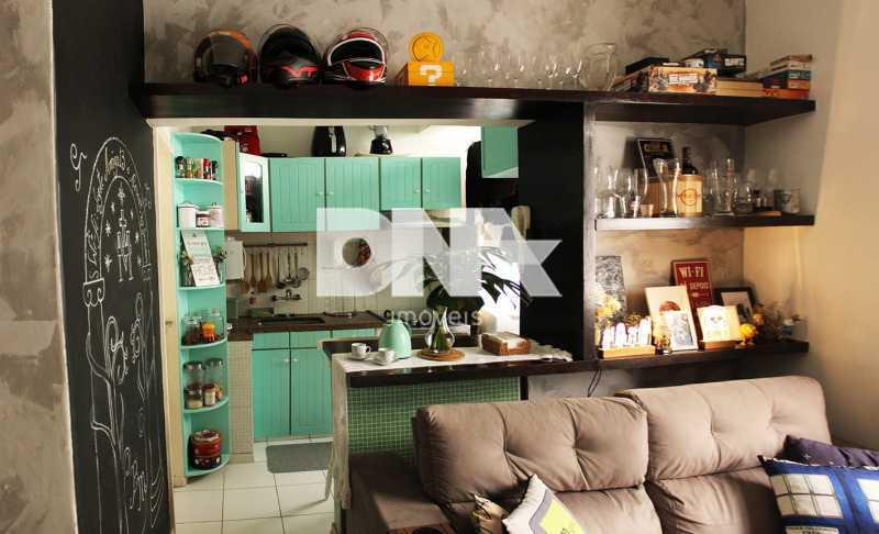 61dea1a7-28c7-4531-ba82-df7abb - Apartamento 1 quarto à venda Laranjeiras, Rio de Janeiro - R$ 490.000 - NBAP11290 - 10