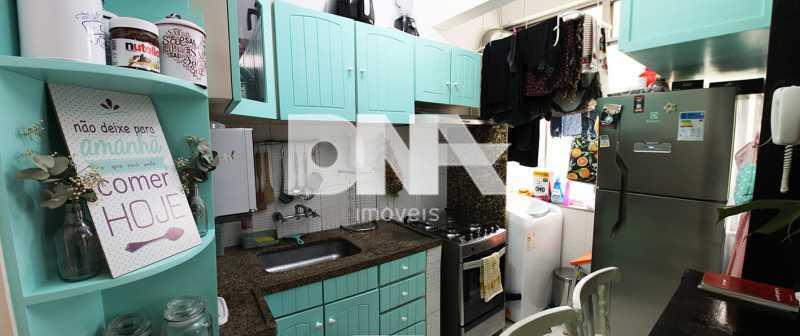 6e5370b2-22a1-4e1a-ad2b-a02870 - Apartamento 1 quarto à venda Laranjeiras, Rio de Janeiro - R$ 490.000 - NBAP11290 - 13