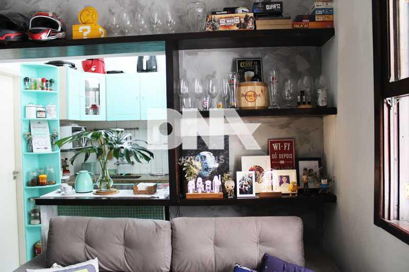 3cfca35b-e8b7-428c-97f2-f2c715 - Apartamento 1 quarto à venda Laranjeiras, Rio de Janeiro - R$ 490.000 - NBAP11290 - 14