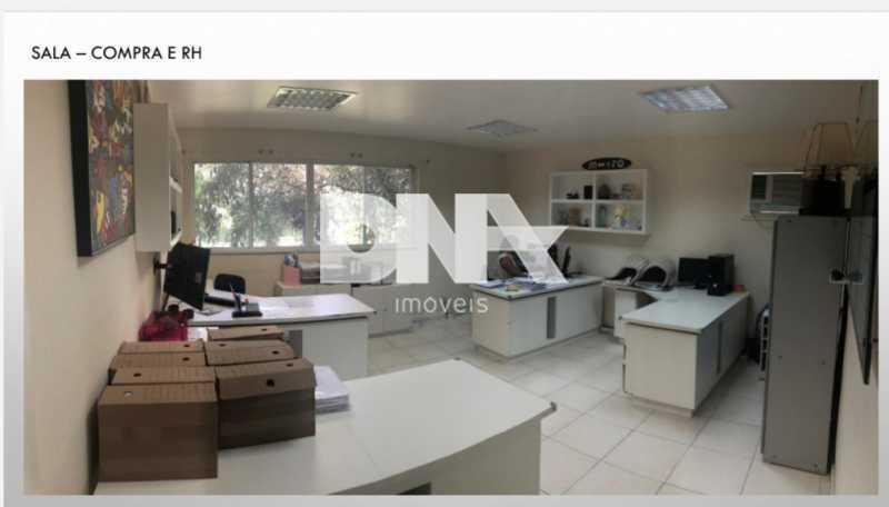 20210727_184454 - Galpão 6000m² à venda Taquara, Rio de Janeiro - R$ 8.900.000 - NSGA00005 - 13