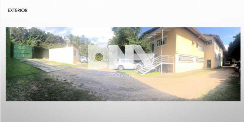 20210727_173725 1 - Galpão 6000m² à venda Taquara, Rio de Janeiro - R$ 8.900.000 - NSGA00005 - 10