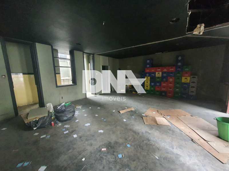 Salão 01 - Casa 3 quartos à venda Praça da Bandeira, Rio de Janeiro - R$ 400.000 - NTCA30101 - 5