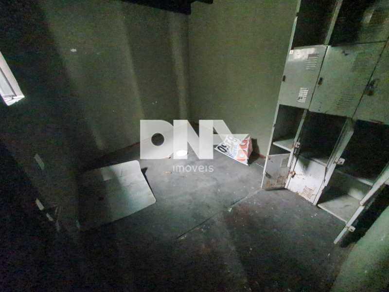 Quarto - Casa 3 quartos à venda Praça da Bandeira, Rio de Janeiro - R$ 400.000 - NTCA30101 - 11