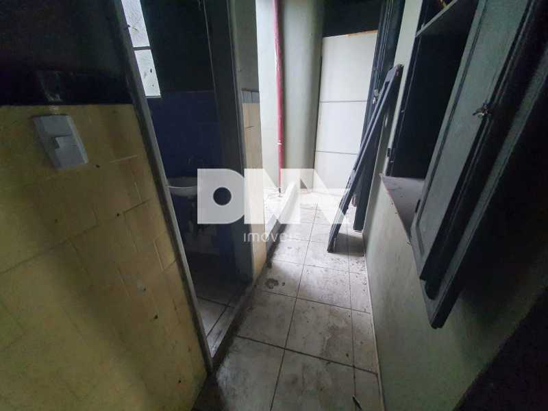 Corredor - Casa 3 quartos à venda Praça da Bandeira, Rio de Janeiro - R$ 400.000 - NTCA30101 - 9