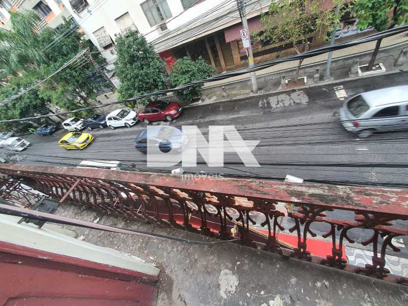 Sacada - Casa 3 quartos à venda Praça da Bandeira, Rio de Janeiro - R$ 400.000 - NTCA30101 - 8
