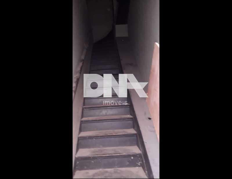 escadas - Casa 3 quartos à venda Praça da Bandeira, Rio de Janeiro - R$ 400.000 - NTCA30101 - 4