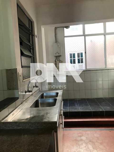 WhatsApp Image 2021-07-28 at 2 - Apartamento 3 quartos à venda Saúde, Rio de Janeiro - R$ 448.000 - NBAP32682 - 3