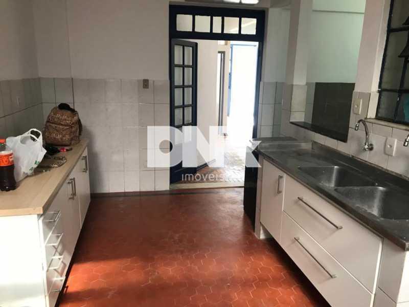 WhatsApp Image 2021-07-28 at 2 - Apartamento 3 quartos à venda Saúde, Rio de Janeiro - R$ 448.000 - NBAP32682 - 5