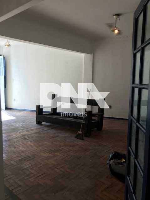 WhatsApp Image 2021-07-28 at 2 - Apartamento 3 quartos à venda Saúde, Rio de Janeiro - R$ 448.000 - NBAP32682 - 9