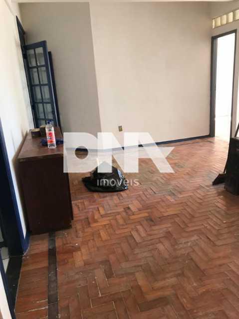 WhatsApp Image 2021-07-28 at 2 - Apartamento 3 quartos à venda Saúde, Rio de Janeiro - R$ 448.000 - NBAP32682 - 10