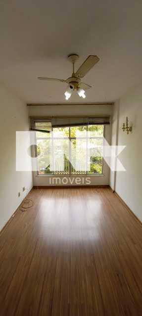 20210806_105118 - Apartamento 2 quartos à venda Gávea, Rio de Janeiro - R$ 680.000 - NBAP22887 - 5