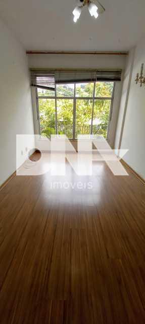 20210806_105126 - Apartamento 2 quartos à venda Gávea, Rio de Janeiro - R$ 680.000 - NBAP22887 - 4