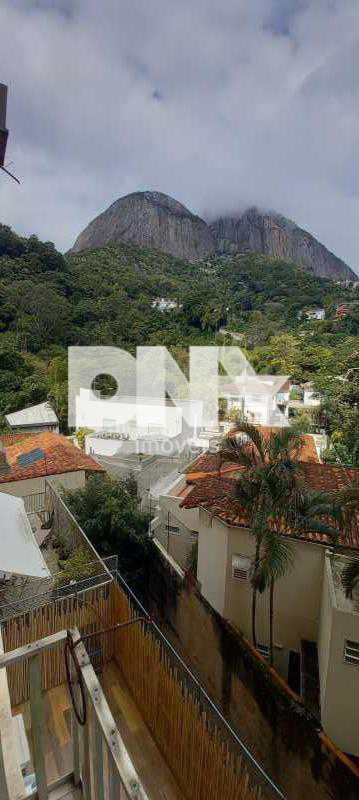 20210806_105139 - Apartamento 2 quartos à venda Gávea, Rio de Janeiro - R$ 680.000 - NBAP22887 - 3