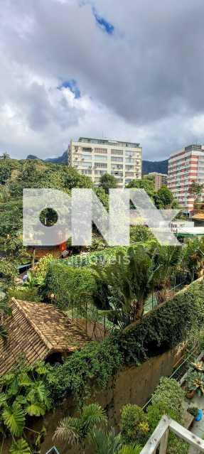 20210806_105146~2 - Apartamento 2 quartos à venda Gávea, Rio de Janeiro - R$ 680.000 - NBAP22887 - 8