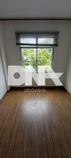 20210806_104851 - Apartamento 2 quartos à venda Gávea, Rio de Janeiro - R$ 680.000 - NBAP22887 - 11