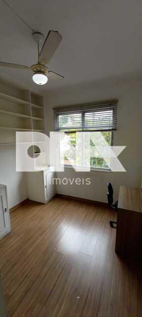 20210806_104950 - Apartamento 2 quartos à venda Gávea, Rio de Janeiro - R$ 680.000 - NBAP22887 - 13