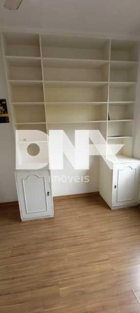 20210806_105017 - Apartamento 2 quartos à venda Gávea, Rio de Janeiro - R$ 680.000 - NBAP22887 - 12