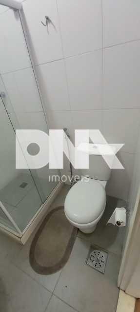 20210806_104926 - Apartamento 2 quartos à venda Gávea, Rio de Janeiro - R$ 680.000 - NBAP22887 - 18