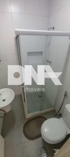20210806_104933 - Apartamento 2 quartos à venda Gávea, Rio de Janeiro - R$ 680.000 - NBAP22887 - 19