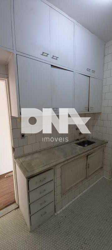 20210806_105235 - Apartamento 2 quartos à venda Gávea, Rio de Janeiro - R$ 680.000 - NBAP22887 - 20