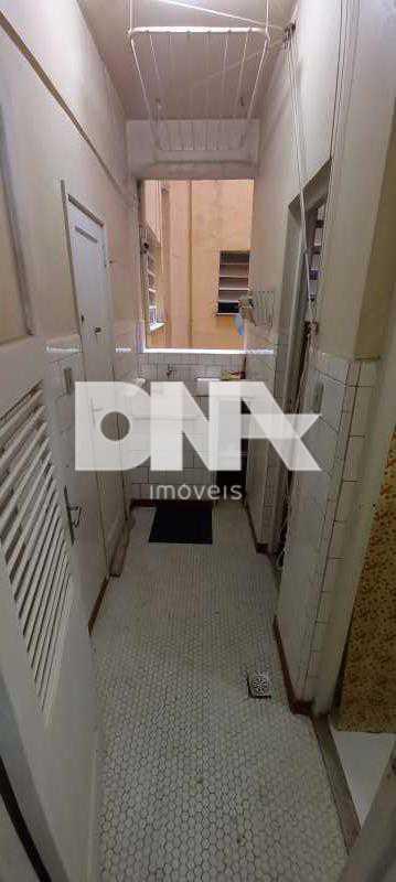 20210806_105303 - Apartamento 2 quartos à venda Gávea, Rio de Janeiro - R$ 680.000 - NBAP22887 - 23