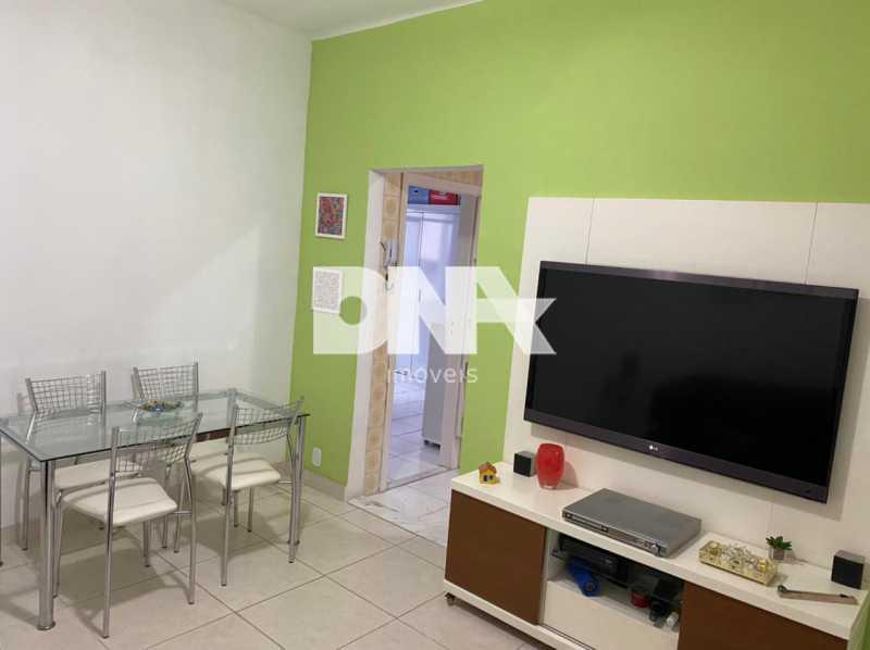 índice - Apartamento 2 quartos à venda Glória, Rio de Janeiro - R$ 430.000 - NBAP22886 - 1