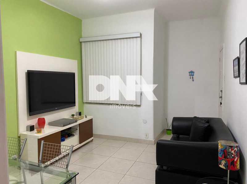 índice4 - Apartamento 2 quartos à venda Glória, Rio de Janeiro - R$ 430.000 - NBAP22886 - 3