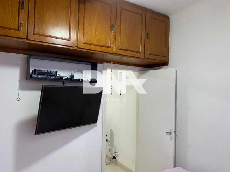 índice7 - Apartamento 2 quartos à venda Glória, Rio de Janeiro - R$ 430.000 - NBAP22886 - 6