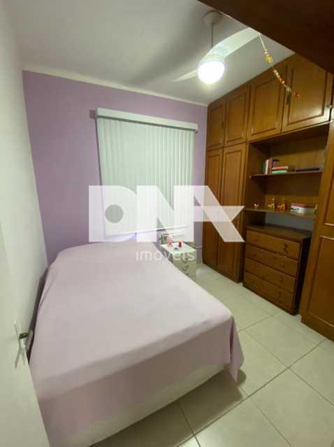 índice10 - Apartamento 2 quartos à venda Glória, Rio de Janeiro - R$ 430.000 - NBAP22886 - 7
