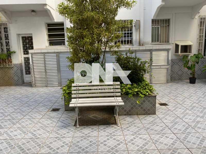 índice12 - Apartamento 2 quartos à venda Glória, Rio de Janeiro - R$ 430.000 - NBAP22886 - 16