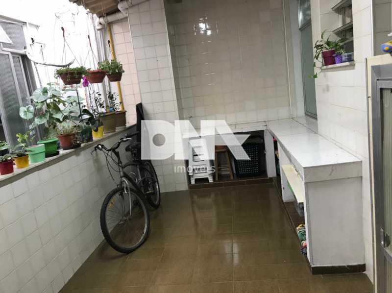 índice13 - Apartamento 2 quartos à venda Glória, Rio de Janeiro - R$ 430.000 - NBAP22886 - 17