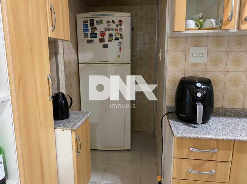 índice16 - Apartamento 2 quartos à venda Glória, Rio de Janeiro - R$ 430.000 - NBAP22886 - 12