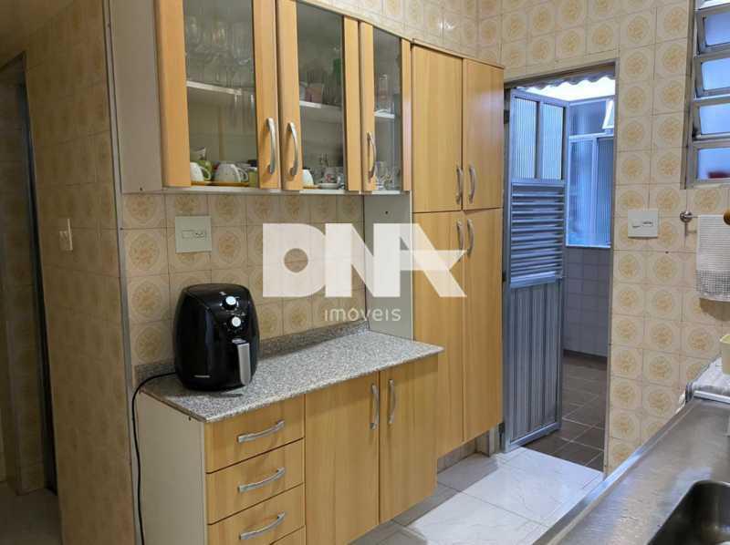 índice17 - Apartamento 2 quartos à venda Glória, Rio de Janeiro - R$ 430.000 - NBAP22886 - 13