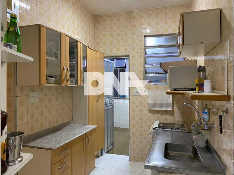 índice18 - Apartamento 2 quartos à venda Glória, Rio de Janeiro - R$ 430.000 - NBAP22886 - 14