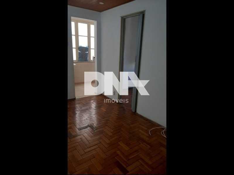 Sala 02 - Kitnet/Conjugado 27m² à venda Tijuca, Rio de Janeiro - R$ 200.000 - NTKI00031 - 10