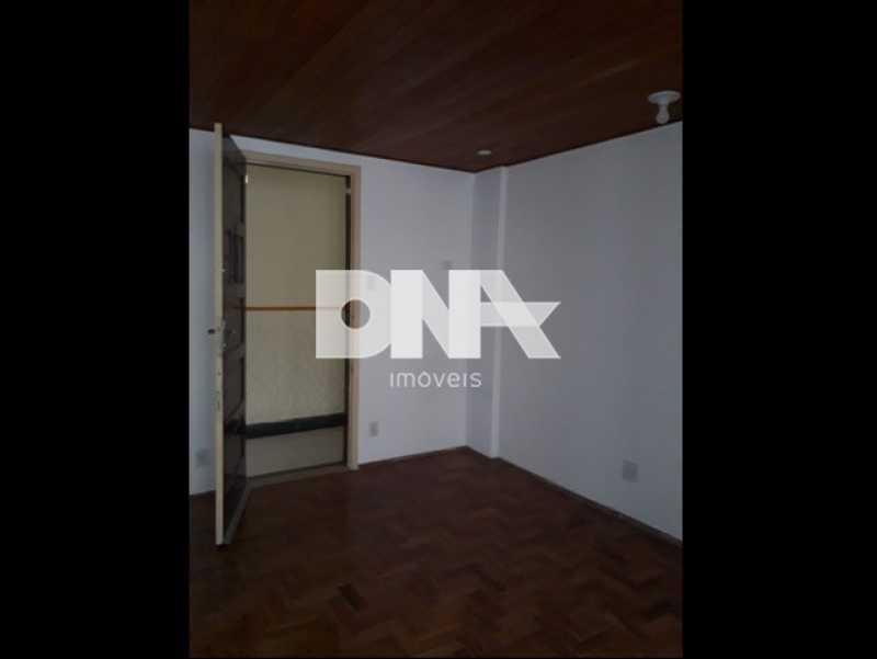 Sala 01 - Kitnet/Conjugado 27m² à venda Tijuca, Rio de Janeiro - R$ 200.000 - NTKI00031 - 9